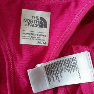 The North Face Tops - NWOT The North Face Eat My Dust Mesh Tank